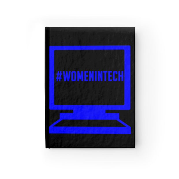 Women in Tech Journal - Iconic Style Inc