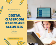 Digital Education Resources - Iconic Style Inc