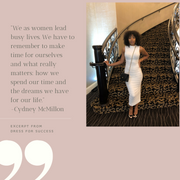 Dress for Success: Elevate Your Lifestyle - Iconic Style Inc