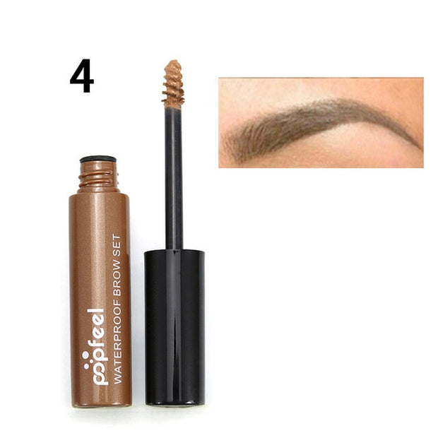 Eye Brow Gel Makeup - Iconic Style Inc