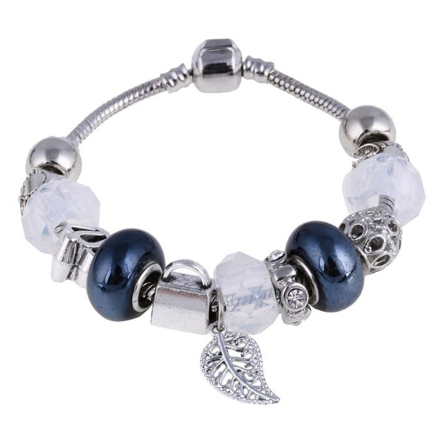 Friends Forever Silver Bracelets & Bangles - Iconic Style Inc