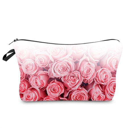 Slay the Day Makeup Bags - Iconic Style Inc
