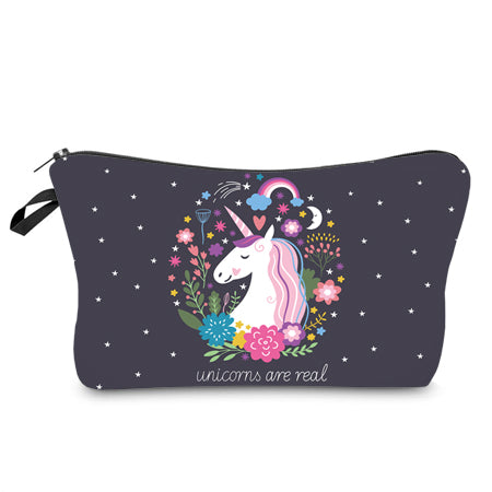 Slay the Day Makeup Bags - Iconic Style Inc.