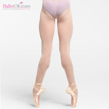 Load image into Gallery viewer, Zarely Z1 REHEARSE! PROFESSIONAL REHEARSAL HIGH PERFORMANCE BALLET TIGHTS