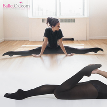 Load image into Gallery viewer, Zarely Z3 RECOVER! COMPRESSION TIGHTS FOR DANCERS AND ATHLETES