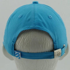 SJ Premium Blue Adjustable Cap