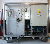 Rental Hot Oil Flushing Unit 270 Bar 60 Liter/min