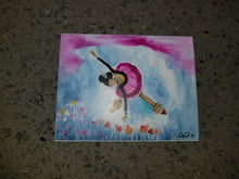 Load image into Gallery viewer, Navajo Ballerina sticker