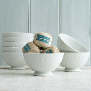 Load image into Gallery viewer, VINTAGE FRENCH CAFE AU LAIT BOWL