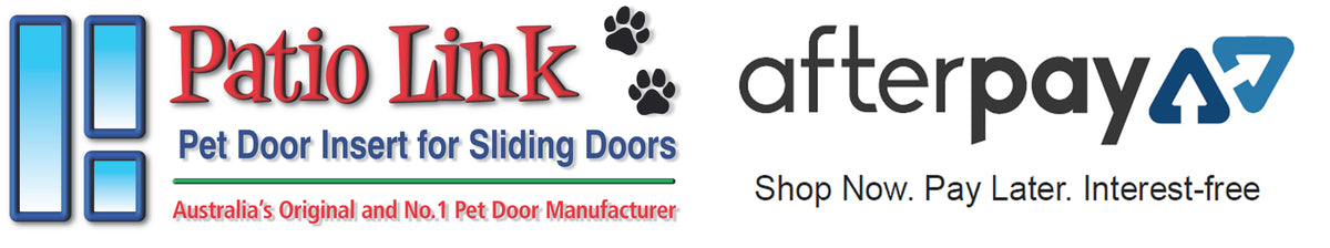 Pet door inserts, Doggie Door sliding door