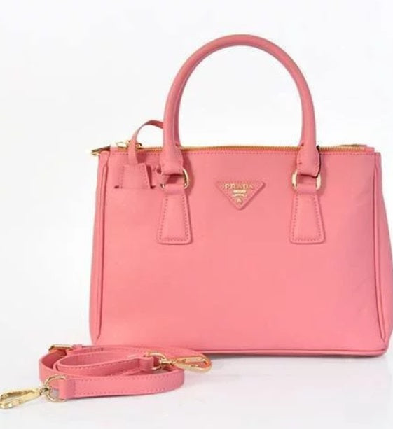 e0dbaad23045 From the most affordable to the most expensive ones, Prada handbags are  considered the best in the world and Prada's famous Ostrich leather bags  sell for ...