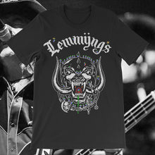 Load image into Gallery viewer, Lemmyngs T-Shirt