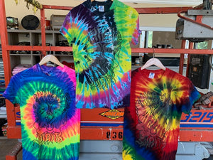 High Spirits Tie Dye