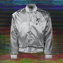 Load image into Gallery viewer, Portal Satin Jacket