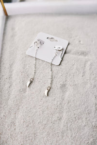Low Tide Earrings