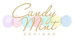 Candy Mint Designs