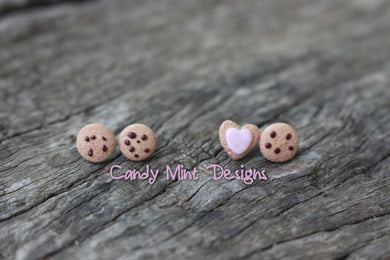 Sugar Cookie Studs