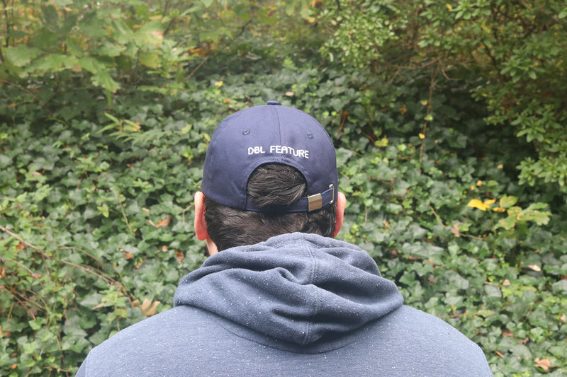 Low Rollers Club Dad Hat
