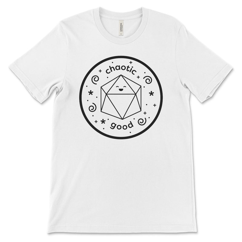 RPG Alignment Shirts