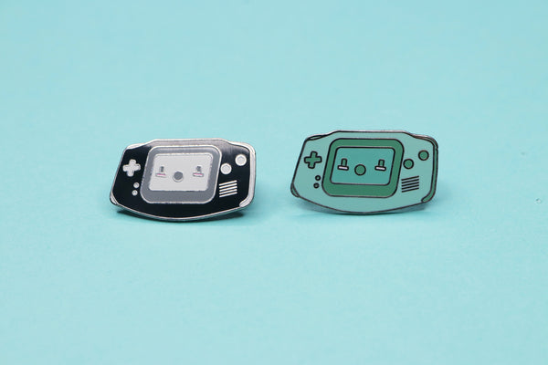 Game Boy Advance Pin