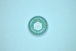 Good Dungeon Master Button