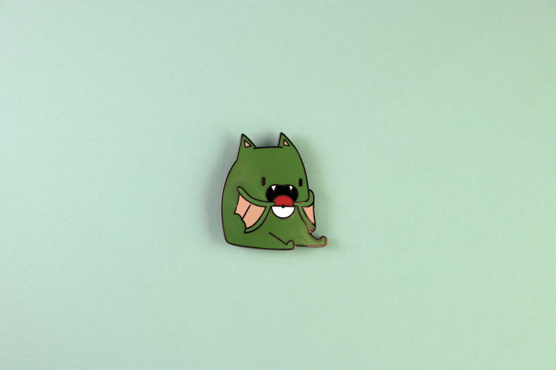 B Grade Pokemon Pins