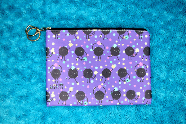 Soot Sprite Pouch