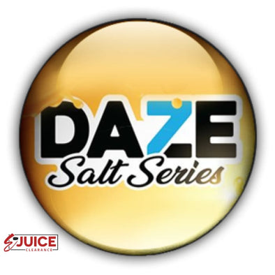 7 Daze Salt Bundle - 3 Pack - E-Liquids | E-juice Clearance