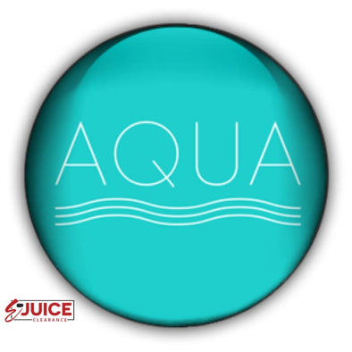 AQUA E-Juice Bundle - 4 Pack - E-Liquids | E-juice Clearance