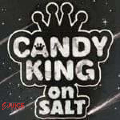 Candy King Salt Bundle - 3 Pack - E-Liquids | E-juice Clearance