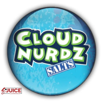 Cloud Nurdz Salt Bundle - 3 Pack - E-Liquids | E-juice Clearance