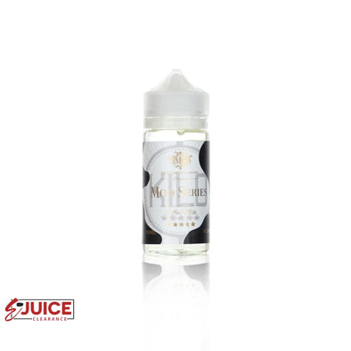 Coffee Milk - Kilo Moo Series 60ml - E-Liquids | E-juice Clearance