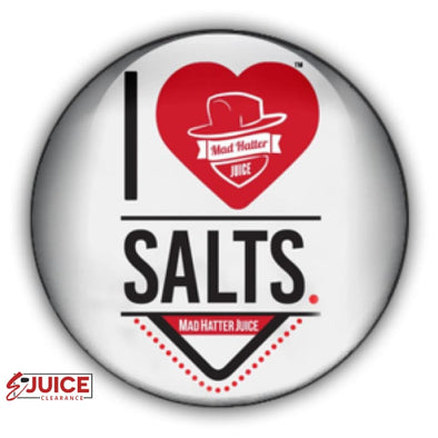 I Love Salts Bundle - 3 Pack - E-Liquids | E-juice Clearance