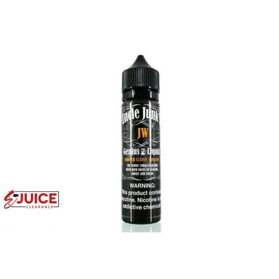 jon Wayne uncle junk's 60ml - E-Liquids | E-juice Clearance