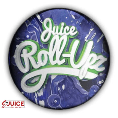 Juice Roll Upz Twin Pack E-Juice Bundle - 3 Pack - E-Liquids | E-juice Clearance
