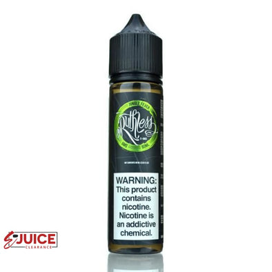 Jungle Fever - Ruthless E-Juice 60ml - E-Liquids | E-juice Clearance