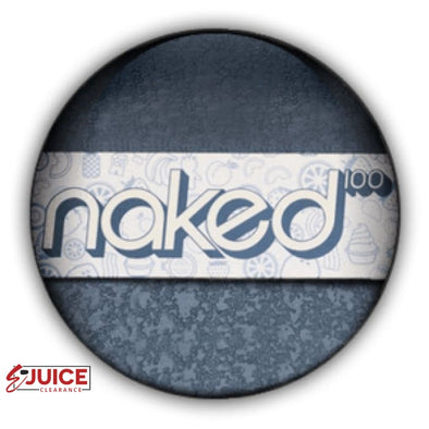 Naked 100 E-Juice Bundle - 3 Pack - E-Liquids | E-juice Clearance