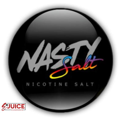 Nasty Salt Reborn Bundle - 3 Pack - E-Liquids | E-juice Clearance