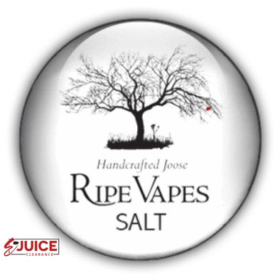 Ripe Vapes Salt Bundle - 3 Pack - E-Liquids | E-juice Clearance