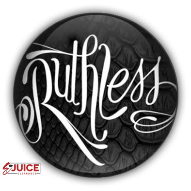 Ruthless E-Juice Bundle - 3 Pack - E-Liquids | E-juice Clearance