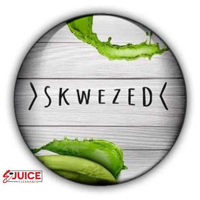SKWEZED E-Juice Bundle - 3 Pack - E-Liquids | E-juice Clearance
