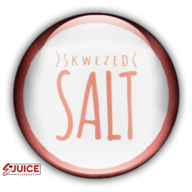 SKWEZED Salt Bundle - 3 Pack - E-Liquids | E-juice Clearance