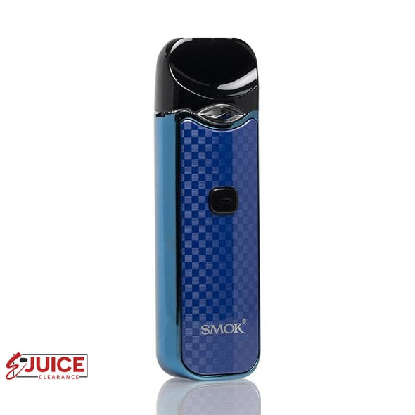 SMOK NORD 15W Ultra Portable Pod Kit - E-Liquids | E-juice Clearance