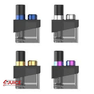 SMOK TRINITY ALPHA Replacement Pod - E-Liquids | E-juice Clearance