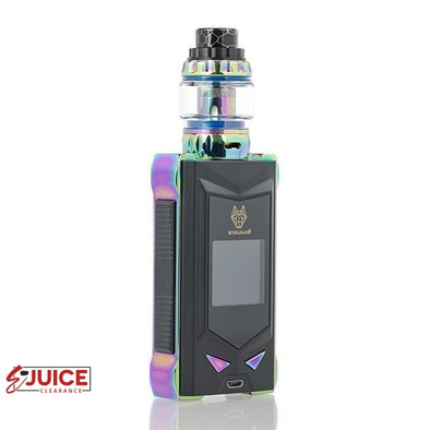 SnowWolf MFENG 200W TC Starter Kit - E-Liquids | E-juice Clearance