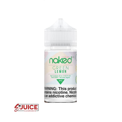 Sour Sweet - Naked 100 Fusion 60ml - E-Liquids | E-juice Clearance