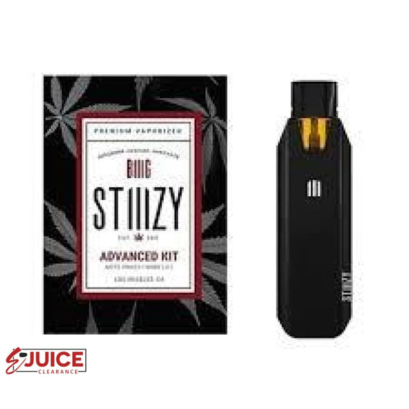 STIIIZY BIIIG Advanced Kit - E-Liquids | E-juice Clearance