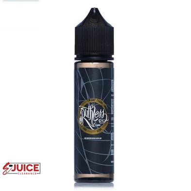 Swamp Thang - Ruthless E-Juice 60ml - E-Liquids | E-juice Clearance
