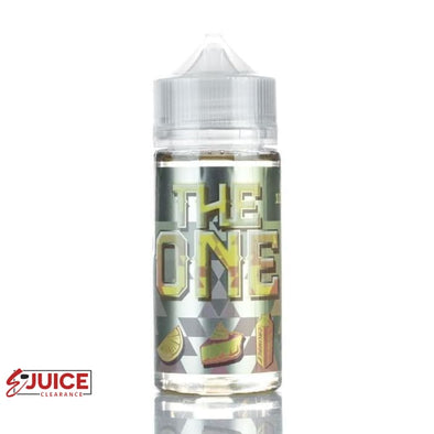 The One Lemon Crumble - Beard Vape Co 100ml - E-Liquids | E-juice Clearance