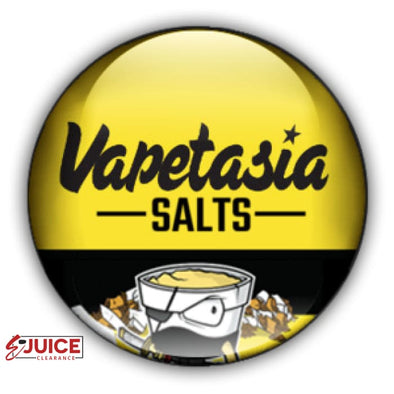 Vapetasia Salt Bundle - 3 Pack - E-Liquids | E-juice Clearance